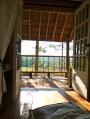 Lynne Knowlton's tree house   www.facebook.com/SmallHouseBliss