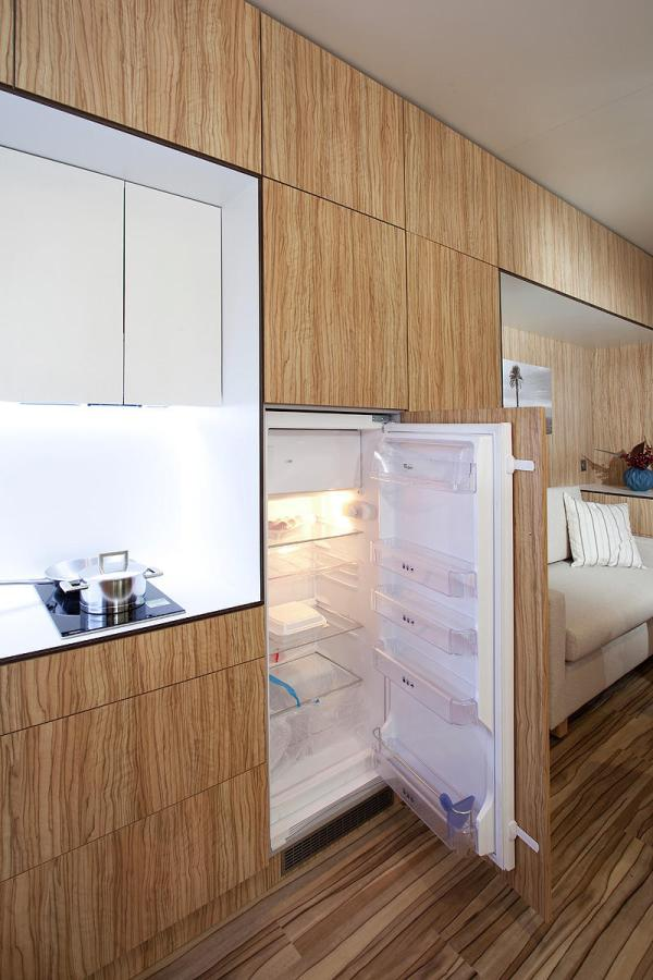 Small House Bedroom the freedomky modern prefab dwelling | small house bliss