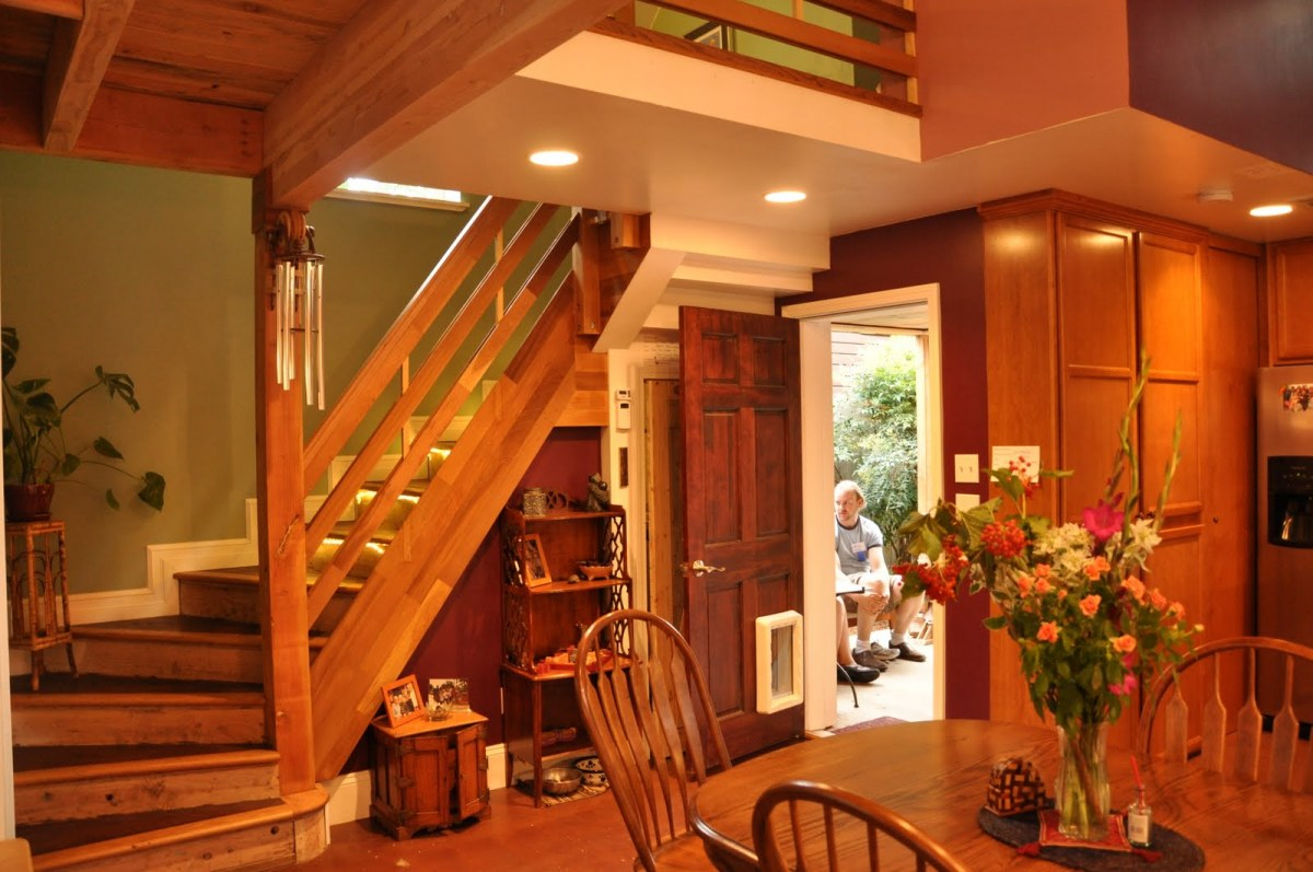 Stairs Design Small Space