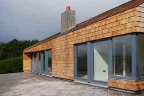 "Gallery: ""All-Weather House"" in Ireland 