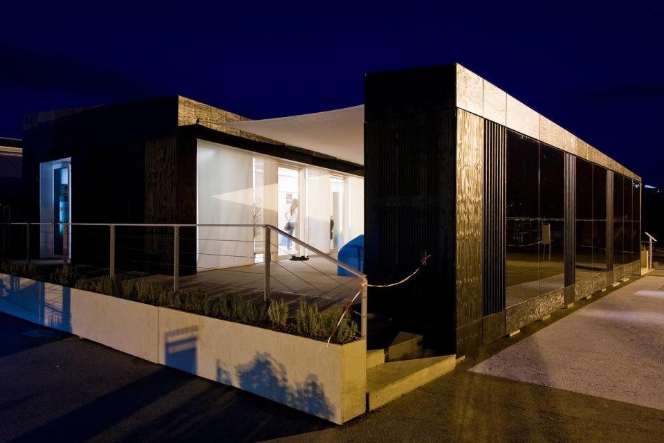 e211e92e6 Solar Decathlon Europe  The Odoo House