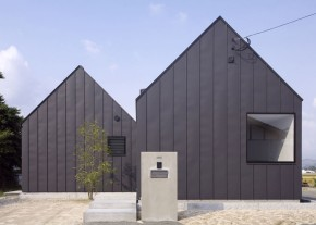 Gallery: House in Chikuzen by Design nico Architects