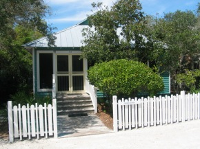 Dream Catcher Cottage in Seaside, Florida