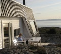 small cabin on Vardehaugen by Fantastic Norway