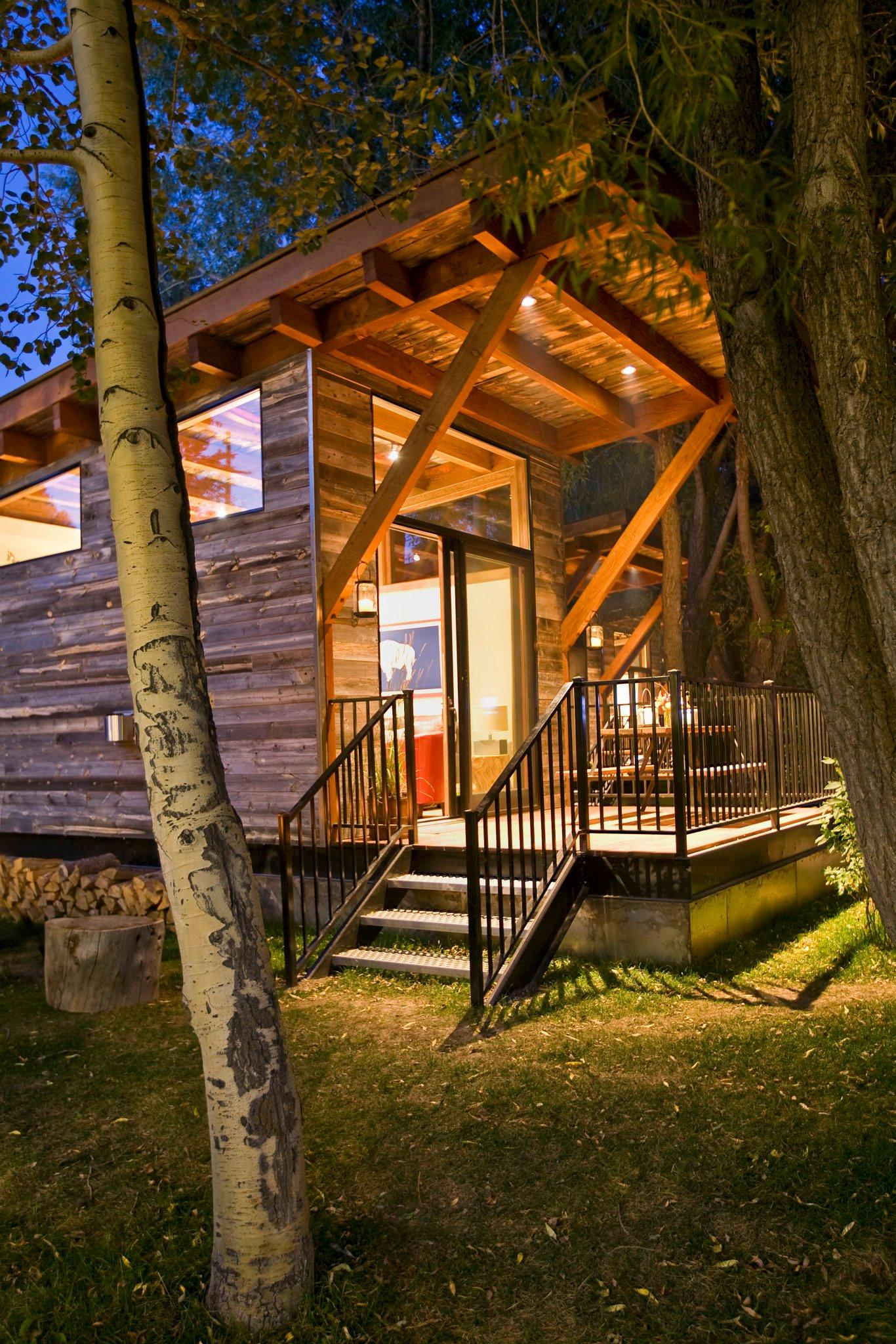 Small House On Wheels Small House On Wheels Gallery Of Small House Design Seattle Tiny