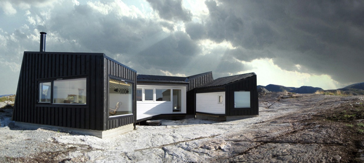 Cabin on Vardehaugen | Fantastic Norway