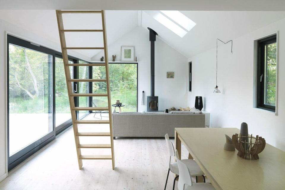 Gallery Vacation Cottage In Denmark M N Huset Small