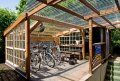 Ruth's Garden Cottages cohousing community by Communitecture and Orange Spot LLC
