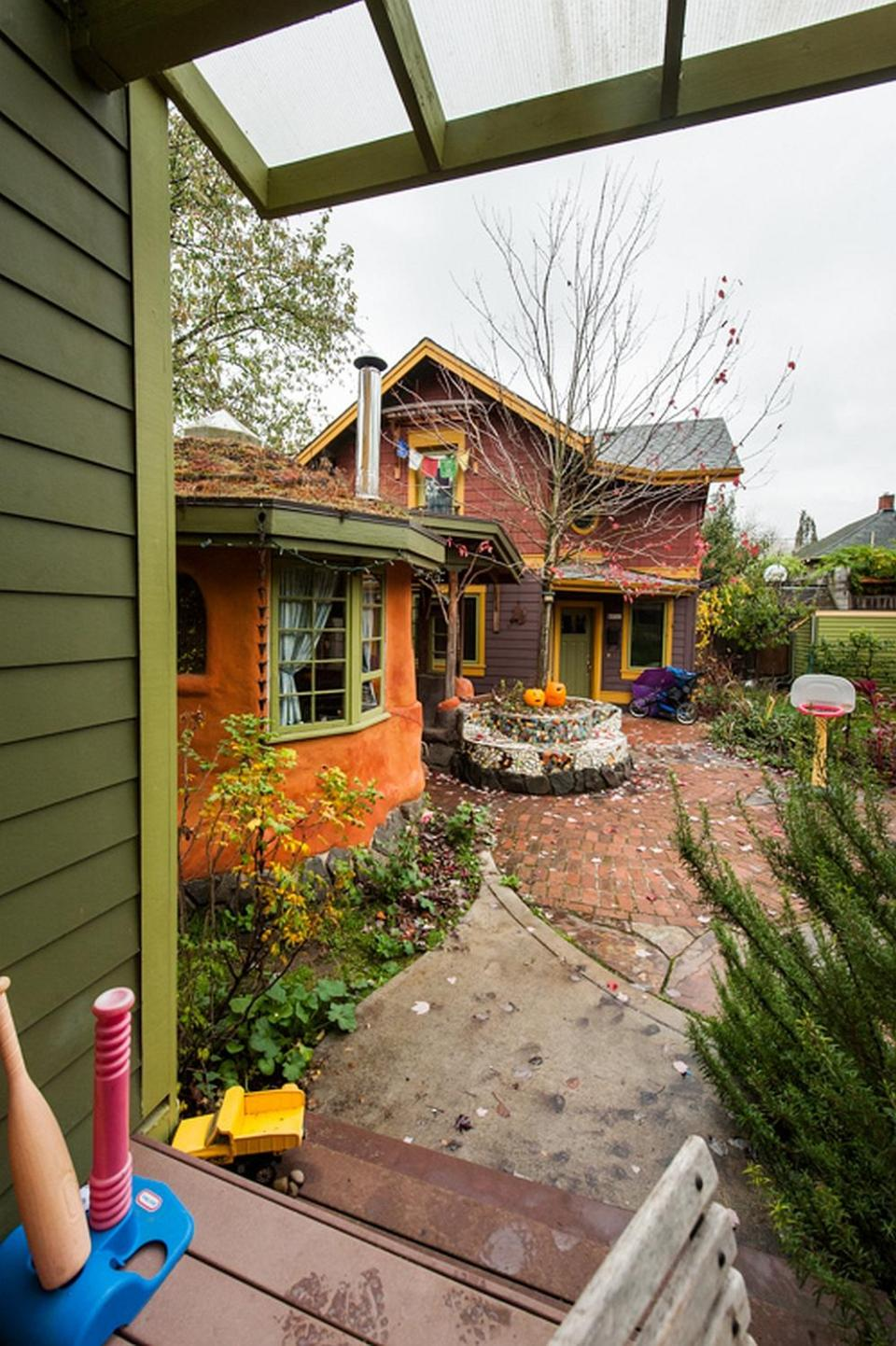 Cohousing living large in small houses small house bliss - Cohousing Living Large In Small Houses Small House Bliss