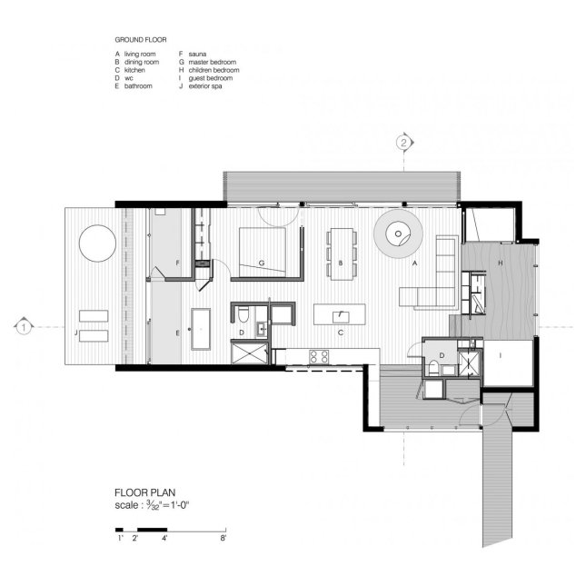 PDF Cabin Floor Plans With Basement Plans DIY Free Veritas