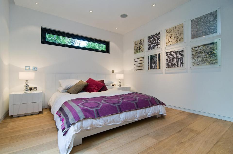 The Edge, a small modular dwelling with 2 bedrooms in under 900 sq ft.   www.facebook.com/SmallHouseBliss