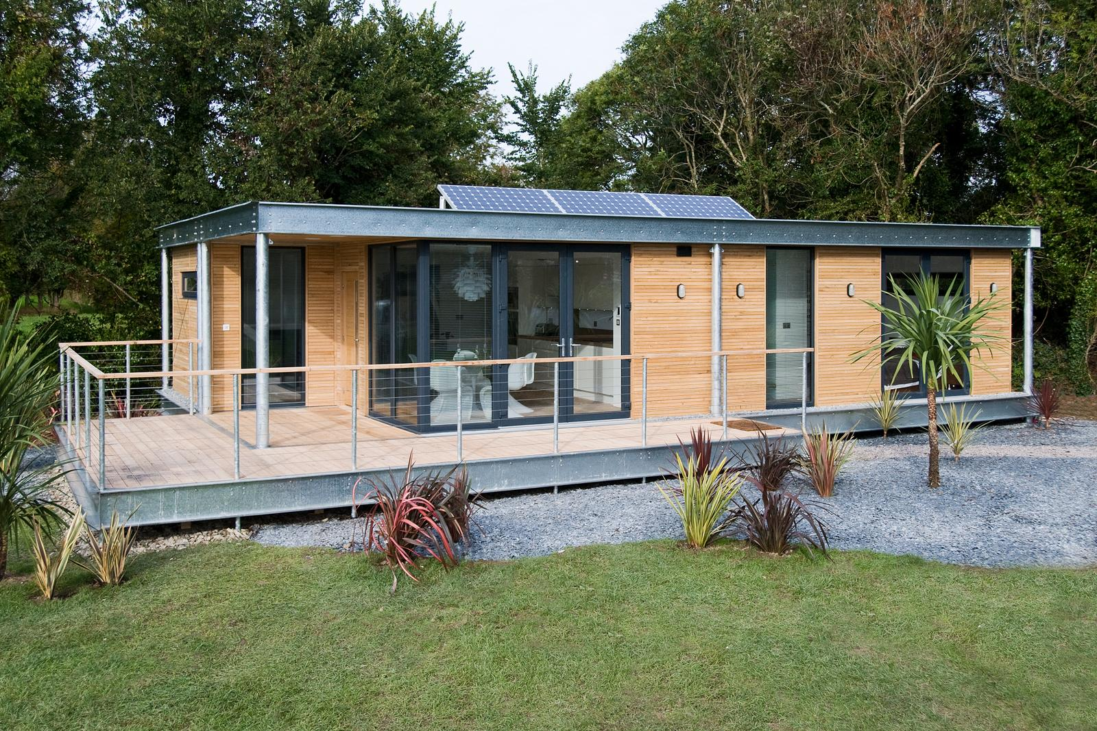 Gallery the edge modular home boutique modern small for 500 sq ft modular homes