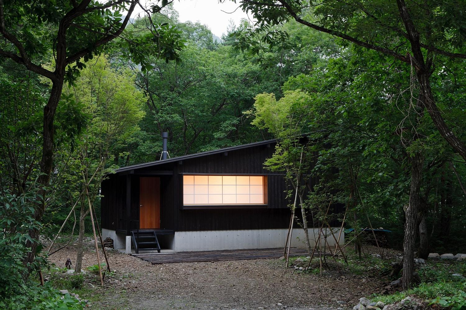 Gallery Habuka Mountain Retreat Satoshi Irei Small