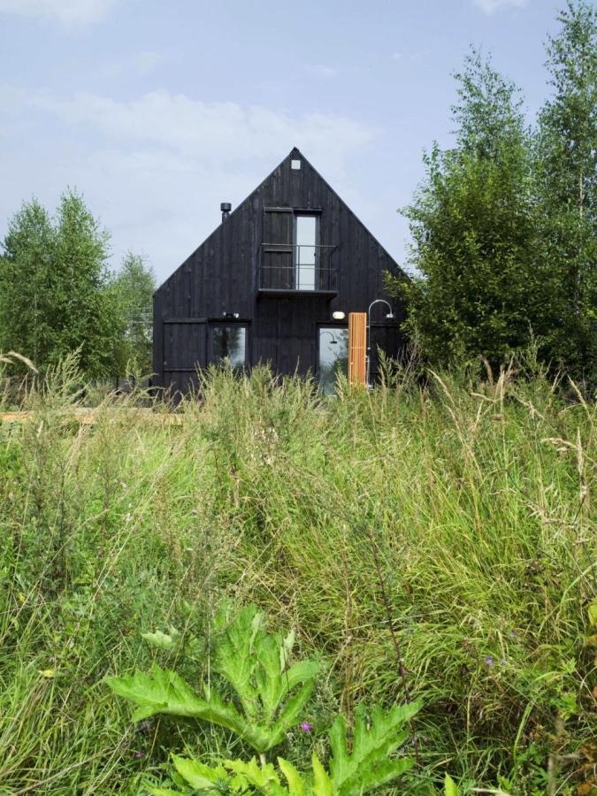 Volgadacha a small house in the countryside by bureau bernaskoni small house bliss - Vacation houses in the countryside ...