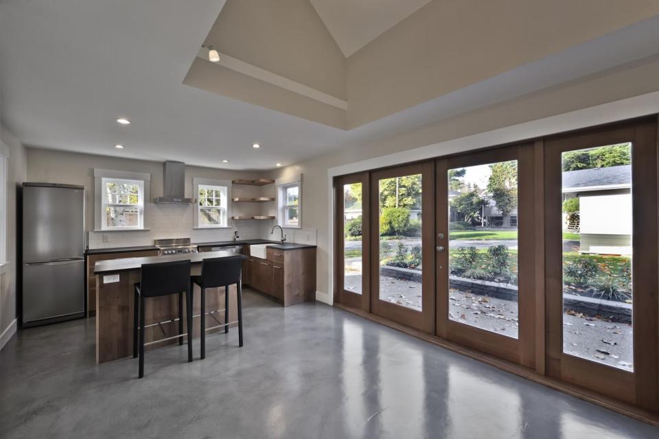 Desain Rumah Minimalis yang modern