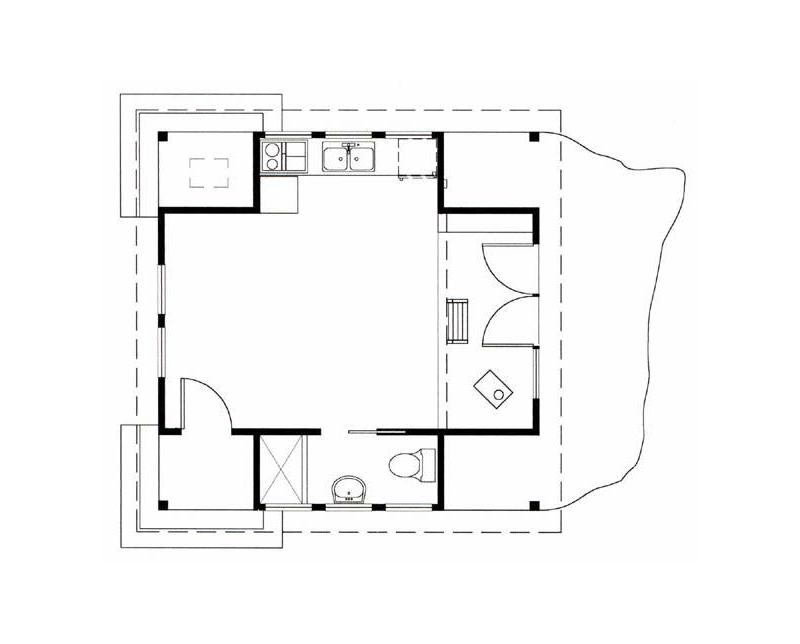 cabin plan software