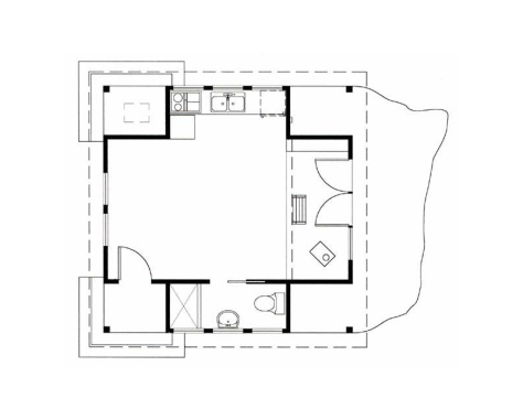 cabin plan software