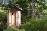Gambier Island Tiny Getaway Cabin
