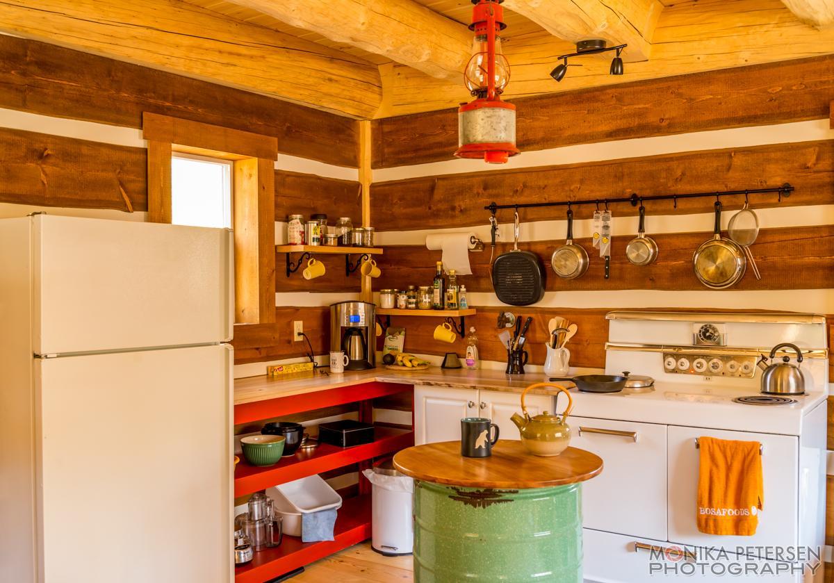 cabin design bc