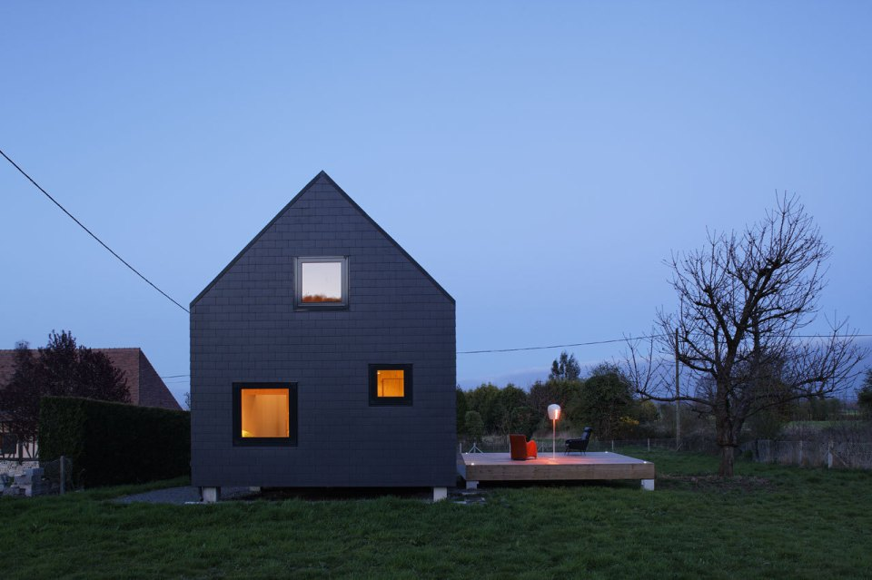 Gallery house g lode architecture