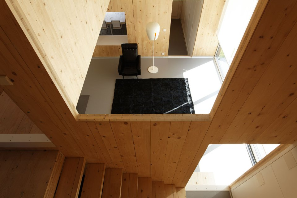 House G, a small house by Lode Architecture