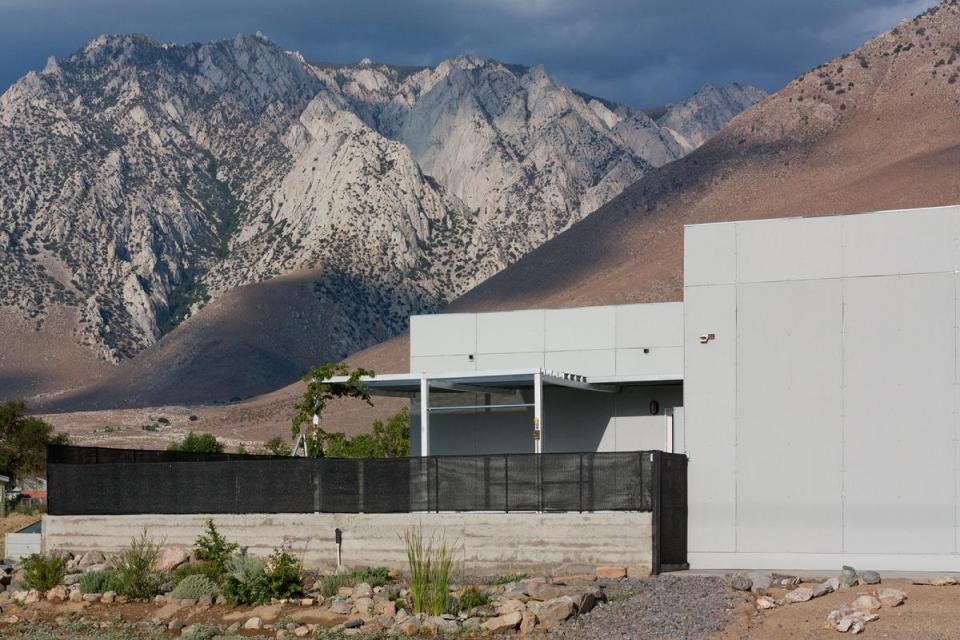 Gallery: Sierra East Hybrid House
