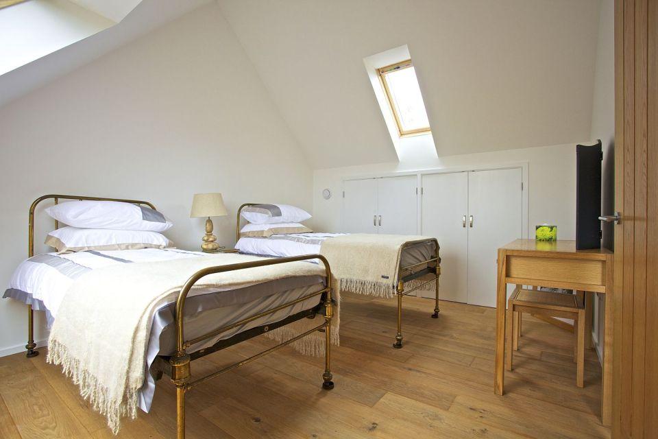 Gallery: R.House, a prefab home for rural Scotland | Rural Design ...