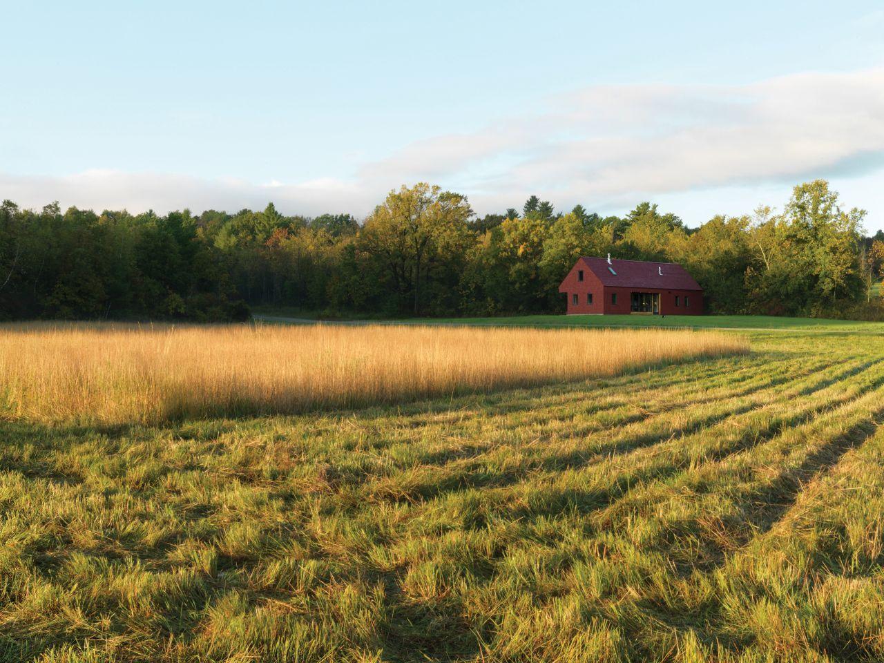 Купить дом в сша в сельской местности