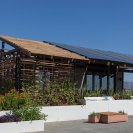 SHADE, an 851 sq ft 1 bedroom entry at Solar Decathlon 2013 | www.facebook.com/SmallHouseBliss