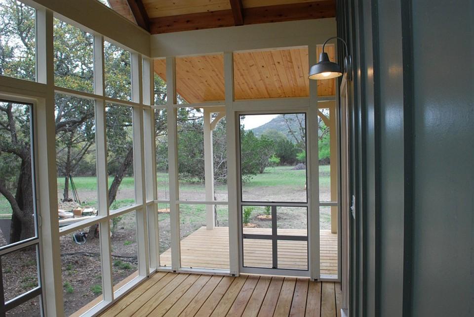 Texas Hill Country House Plans Small Joy Studio Design