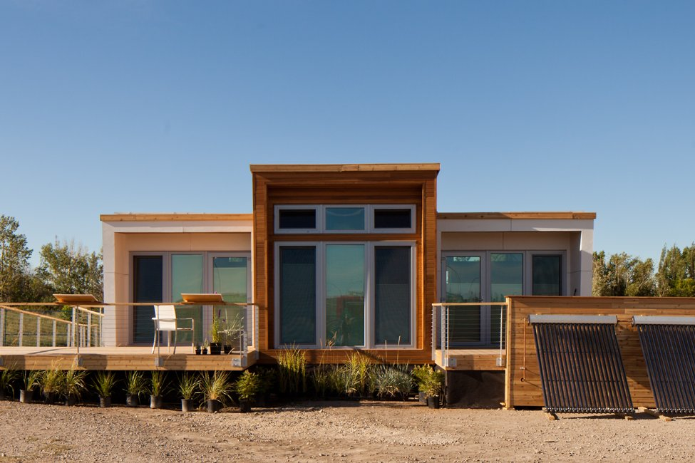 Wondrous Small Prefab And Modular Houses Small House Bliss Largest Home Design Picture Inspirations Pitcheantrous