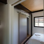 InSite, a 971 sq ft 2 bedroom entry at Solar Decathlon 2013 | www.facebook.com/SmallHouseBliss