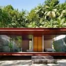 Casa Rio Bonito A Modern Cabin In The Brazilian Rainforest Has 1 Bedroom