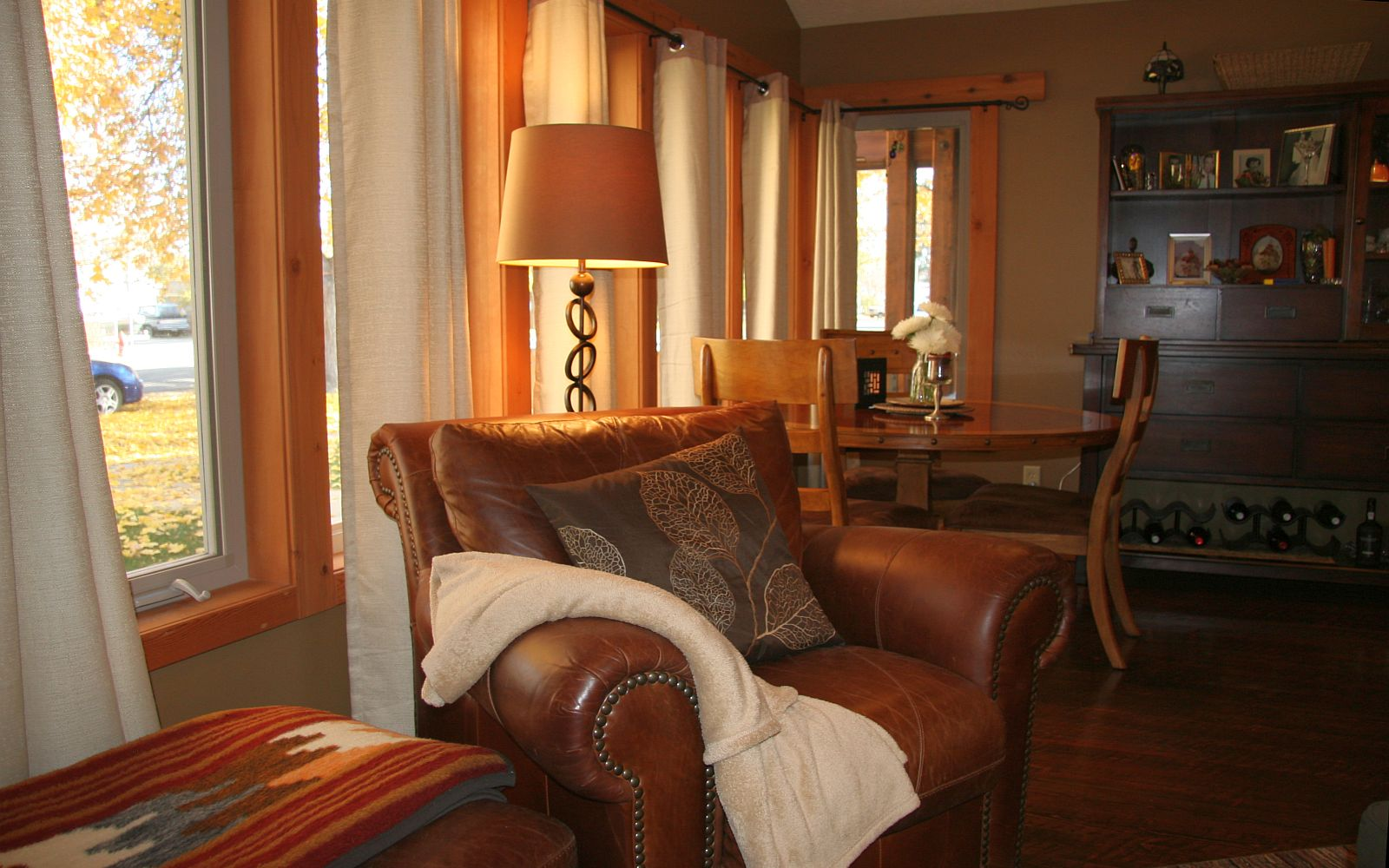Image of: Gallery A Beautiful Craftsman Style Home In Montana Small House Bliss