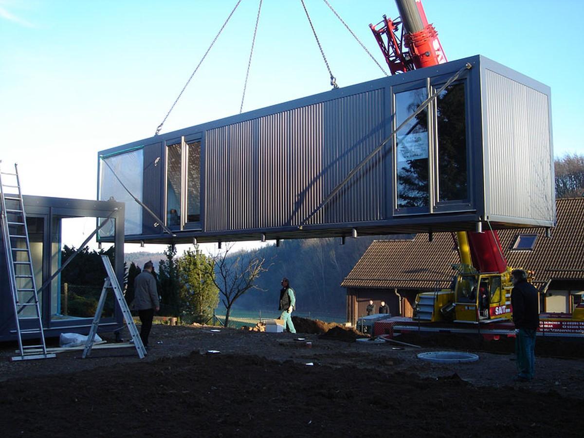 Lhvh Architekten gallery containerlove lhvh architekten small house bliss
