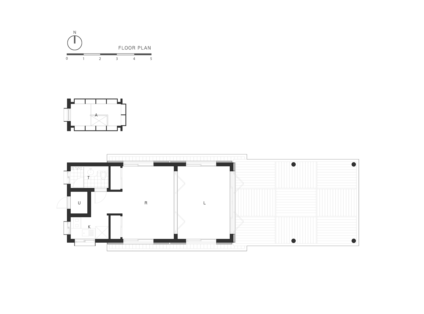 Gallery a small and simple house for a retired couple for House plans for retired couples