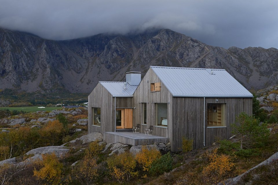 Rental Vacation Homes In Norway
