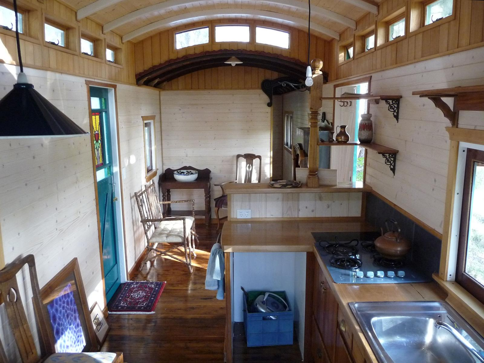 Published May 2 2014 At 1600 1200 In The Little Red Train Carriage