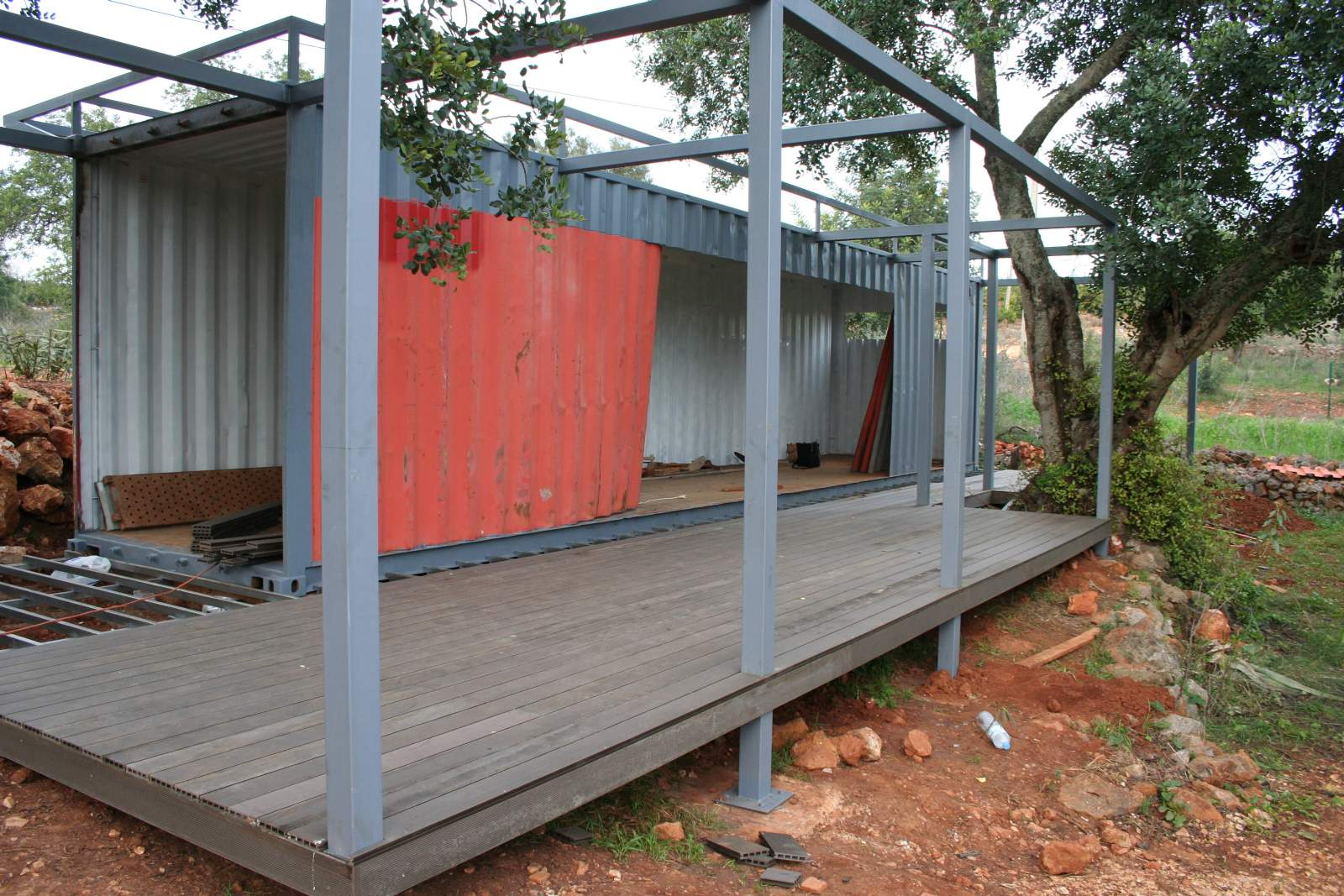 Gallery Nomad Living A Container Guest House Studio