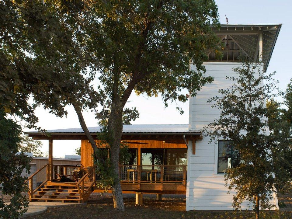 Gallery Yolo County Cabin Butler Armsden Small House