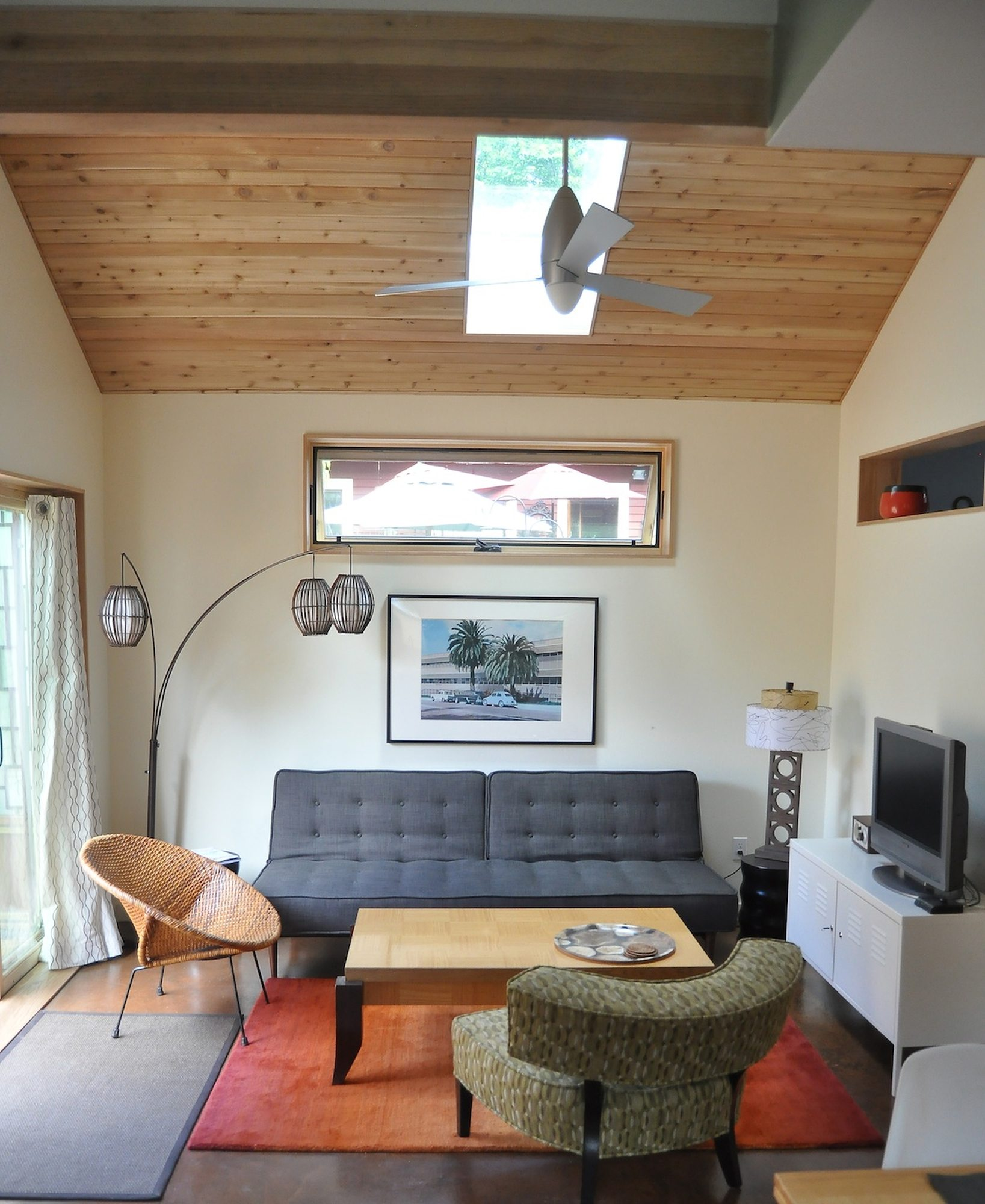 space saving living room gallery pdx eco cottage barnes architect small 17884
