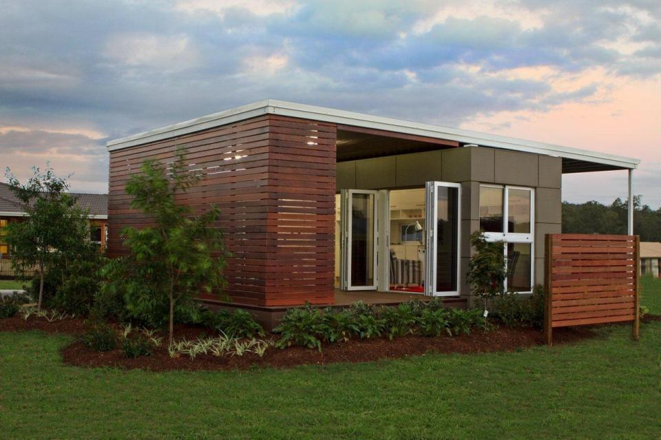 Nova Deko Milan Exterior2 Via Smallhousebliss on small prefab homes floor plans and prices