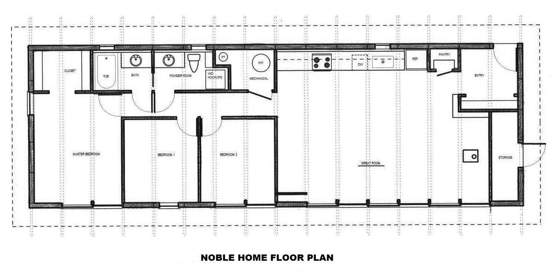 owner builder plans
