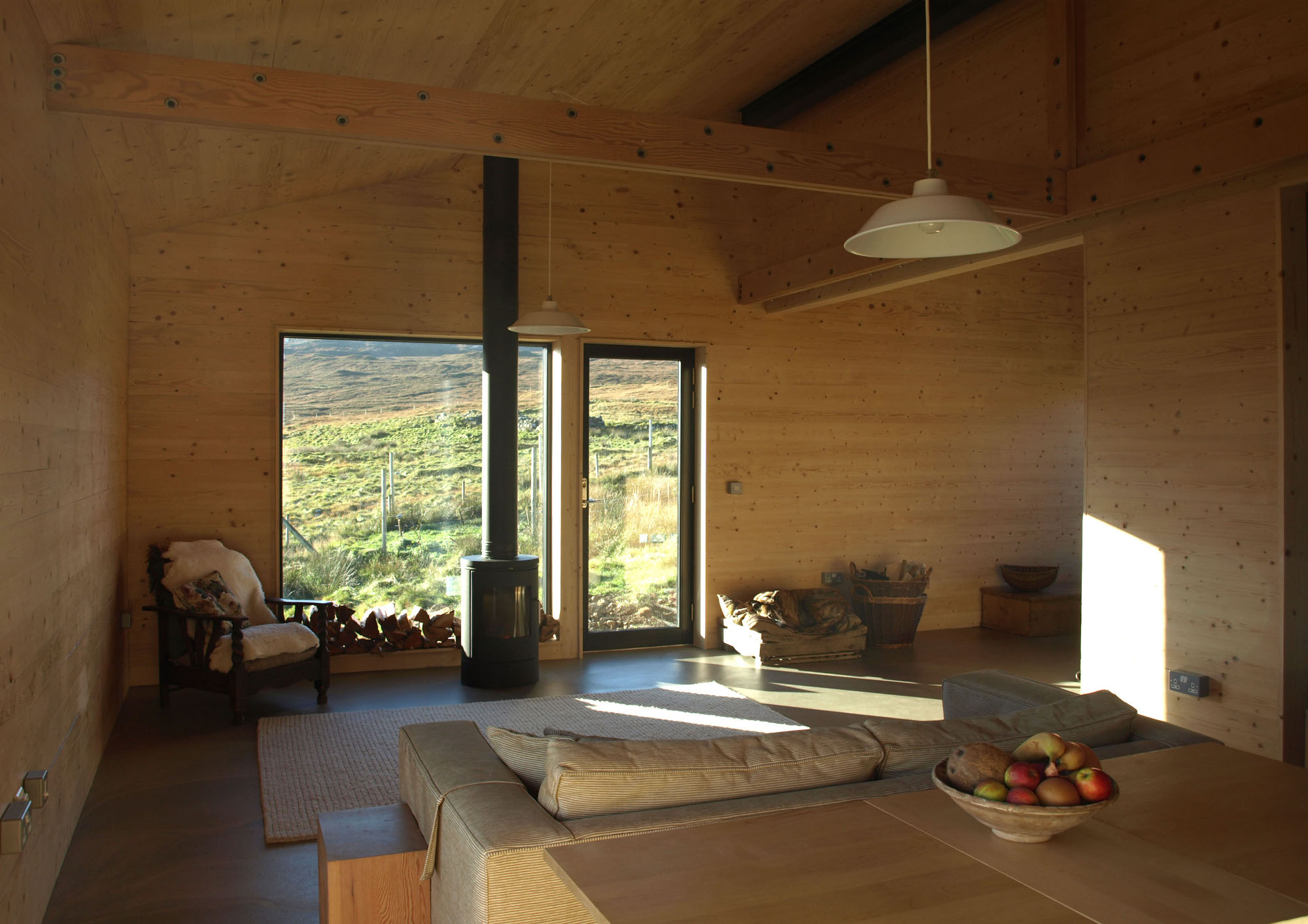 Amazing The Black Shed Rural Design Architects Small House Bliss