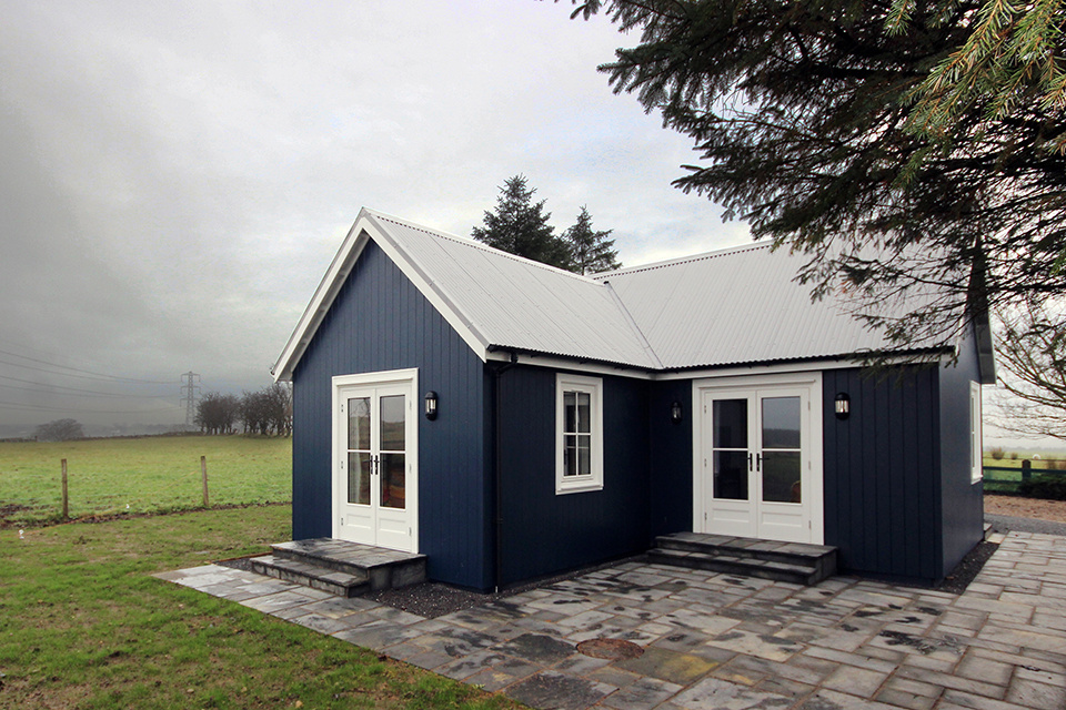 The wee house company small house bliss for Household design company