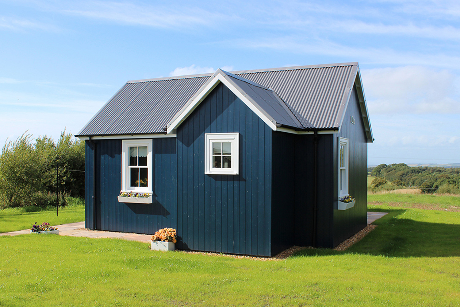Gallery the wee house company small house bliss for House company