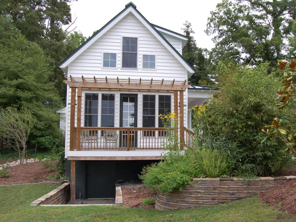 gallery katrina cottage gmf associates small house bliss On 3 bedroom katrina cottage for sale