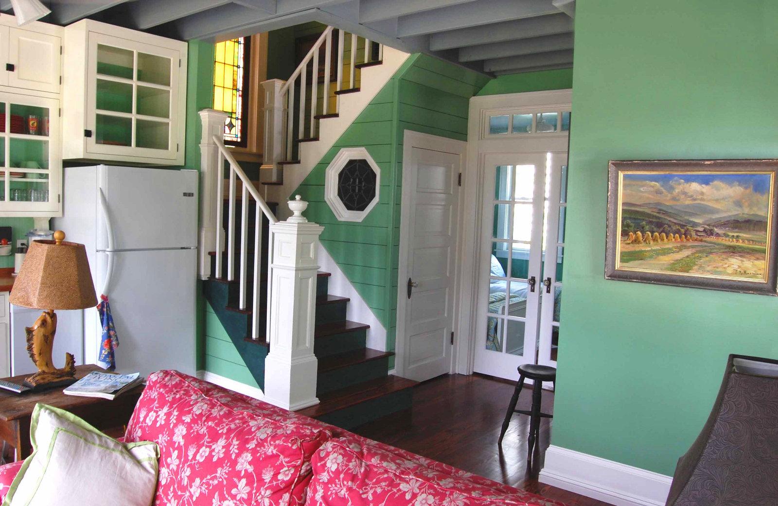 Modified Katrina Cottage By Gmf Associates A Cottage Dream