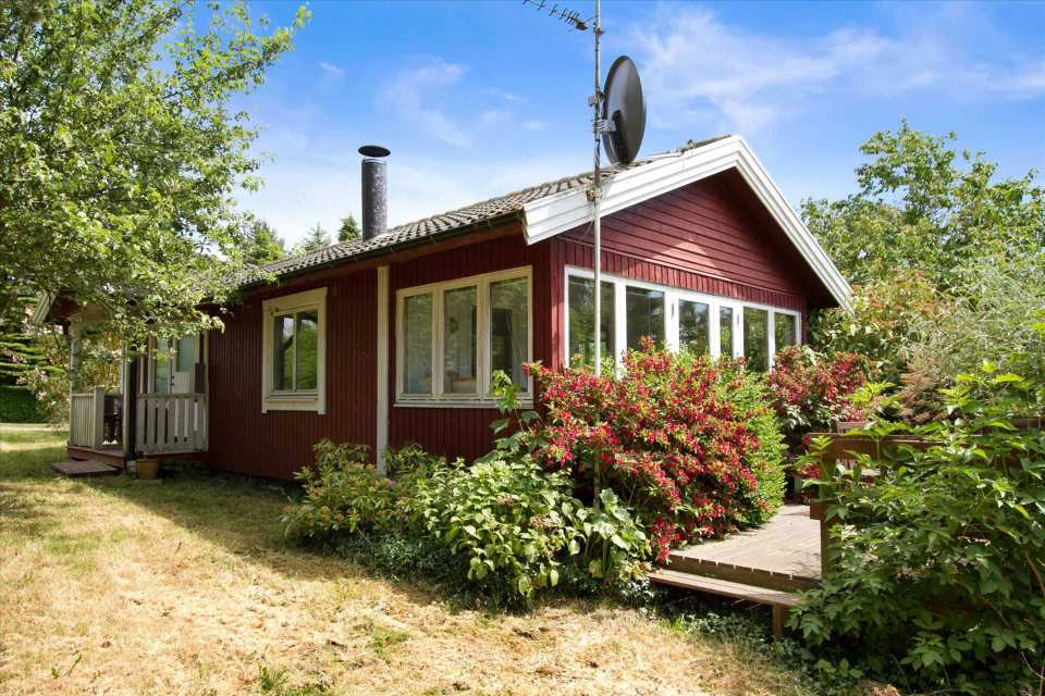 Gallery Little Red Cottage In Denmark Small House Bliss