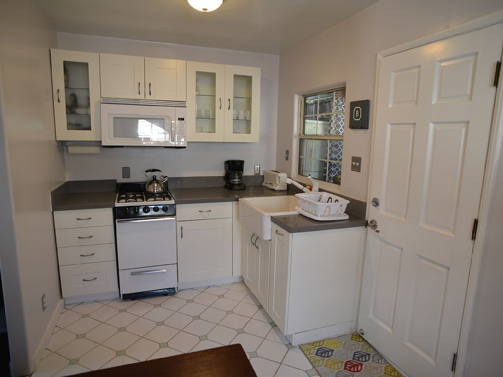gallery tiny house in a pasadena bungalow court small house bliss